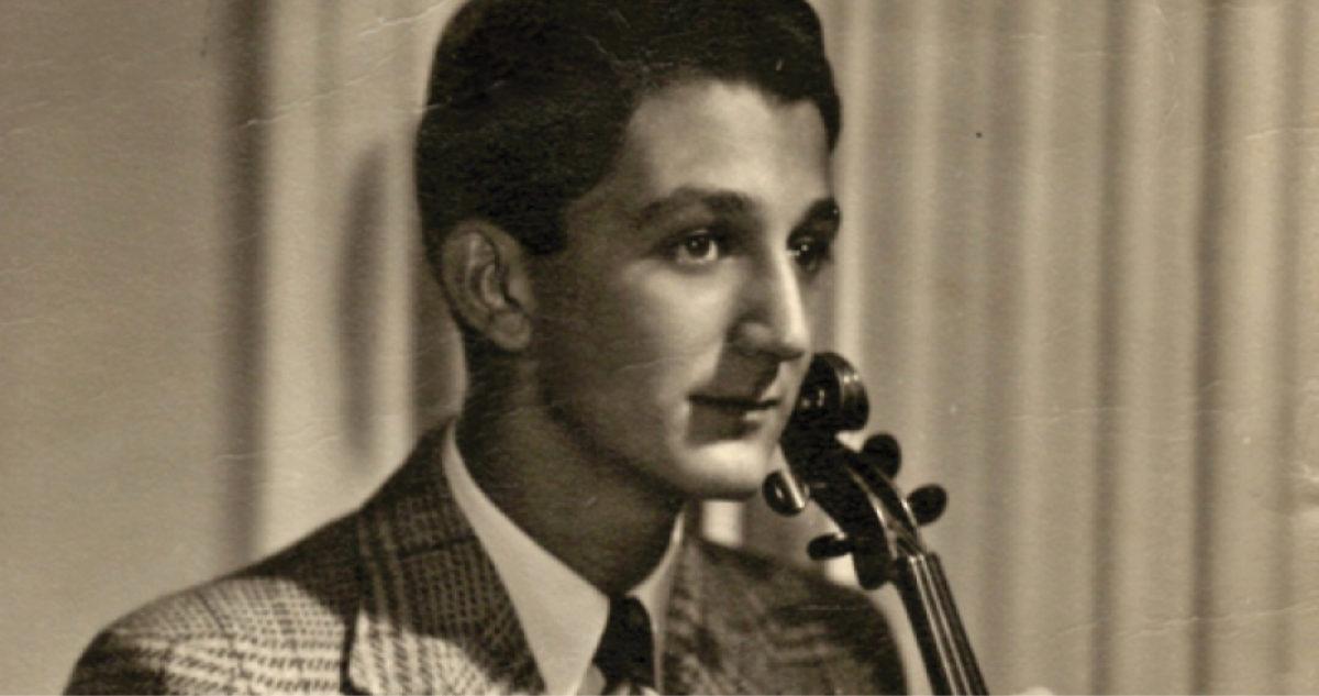 John Smarelli Endowed Concertmaster Chair